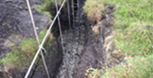 4-excavation-of-rebars-in-the-excavated-footing