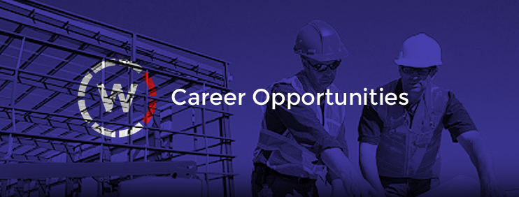 Careers, Opportunities, WallCrete