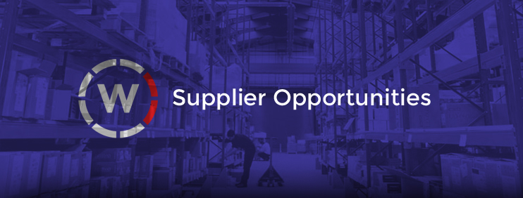 Suppliers, Opportunities, WallCrete,